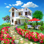Home Design : My Dream Garden  Home Design : My Dream Garden   APK (MOD, Unlimited Money)
