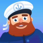 Idle Ferry Tycoon – Clicker Fun Game 1.8.4 APK (MOD, Unlimited Money)