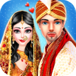 Indian Girl Royal Wedding – Arranged Marriage 1.0.5 APK (MOD, Unlimited Money)
