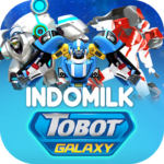 Indomilk Tobot Galaxy 3.3r6 APK (MOD, Unlimited Money)