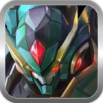 Infinity Mechs Varies with device APK (MOD, Unlimited Money) 1.0.0.8
