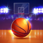 (JAPAN ONLY) Shooting the Ball – Basketball Game 1.395 APK (MOD, Unlimited Money)