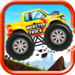 Kids Monster Truck 1.3.6 APK (MOD, Unlimited Money)