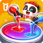 Little Panda's Color Crafts 8.46.00.00 APK (MOD, Unlimited Money)