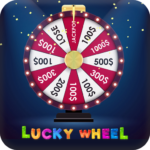 Lucky Wheel – Spin and Win 2.0 APK (MOD, Unlimited Money)