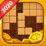 Lucky Woody Puzzle – Big Win with Wood Block Games 1.0.216  APK (MOD, Unlimited Money)