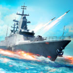 Naval Armada: Fleet Battle 3.62.0 APK (MOD, Unlimited Money)