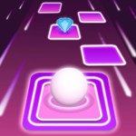 New Dancing KPOP Tiles Hop 2020 3.0 APK (MOD, Unlimited Money)