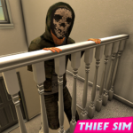 New Heist Thief Simulator 2k19: New Robbery Plan 1.5 APK (MOD, Unlimited Money)