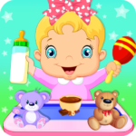 Nursery Baby Care – Taking Care of Baby Game 1.0.9 APK (MOD, Unlimited Money)