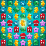 Ocean Match Puzzle 1.2.3 APK (MOD, Unlimited Money)