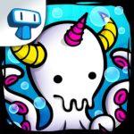 Octopus Evolution – 🐙 Squid, Cthulhu & Tentacles 1.2.5 APK (MOD, Unlimited Money)