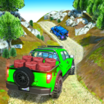Offroad Jeep Driving & Parking 1.5 APK (MOD, Unlimited Money)