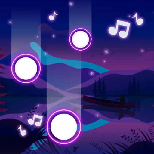 One Punch Man Theme Song Dream Dots Rush 1.0 APK (MOD, Unlimited Money)