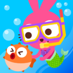 Papo Town: Ocean Park 1.1.0 APK (MOD, Unlimited Money)