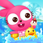 Papo World Playground 1.2.5 APK (MOD, Unlimited Money)