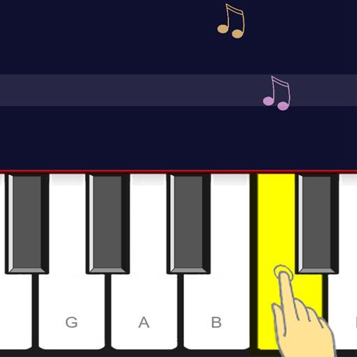 Piano Tutorial: Popular Melodies 1.0.21 APK (MOD, Unlimited Money)