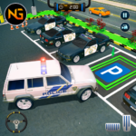 Police Car Parking: Police Jeep Driving Games 1.1.3 APK (MOD, Unlimited Money)