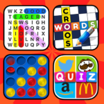 Puzzle book – Words & Number Games 2.7 APK (MOD, Unlimited Money)