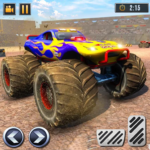 Real Monster Truck Demolition Derby Crash Stunts 3.1.4 APK (MOD, Unlimited Money)