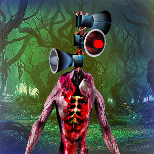 Siren Head Game: Horror Haunted Hospital 0.3 APK (MOD, Unlimited Money)