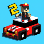 Smashy Road: Wanted 2 1.21 APK (MOD, Unlimited Money)