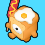 Snack.io – Free online io games with Snack Warrior 1.1.49a  APK (MOD, Unlimited Money)