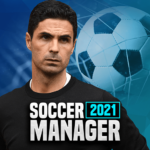 Soccer Manager 2021 – Football Management Game 1.1.0  APK (MOD, Unlimited Money)