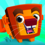 Spin a Zoo – Tap, Click, Idle Animal Rescue Game! 1.9.2_424 APK (MOD, Unlimited Money)