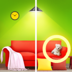 Spot the Differences game free 1.2.0 APK (MOD, Unlimited Money)