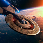 Star Trek™ Timelines  APK (MOD, Unlimited Money) 7.6.3