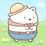 Sumikkogurashi Farm  Sumikkogurashi Farm   APK (MOD, Unlimited Money)