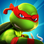 TMNT: Mutant Madness 1.28.0 APK (MOD, Unlimited Money)