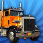 Truck Mania 15 APK (MOD, Unlimited Money)