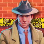 Uncrime Crime investigation & Detective game🔎🔦  2.4.0 APK (MOD, Unlimited Money)