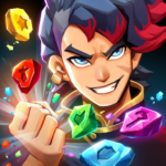 Valiant Tales: Puzzle RPG  1.7.1 APK (MOD, Unlimited Money)