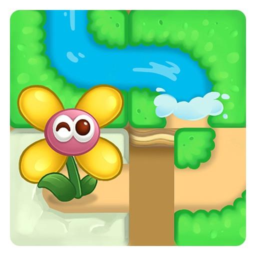 Water Me Please! Water Game: Brain Teaser  1.2.2.8 APK (MOD, Unlimited Money)