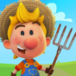 WeFarm: More than Farming 0.60.6 APK (MOD, Unlimited Money)