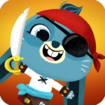 WoodieHoo Pirates 1.6 APK (MOD, Unlimited Money)