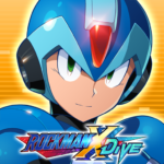 ロックマンX DiVE Varies with device APK (MOD, Unlimited Money)2.1.3
