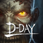 Zombie Hunter D-Day 1.0.804 APK (MOD, Unlimited Money)