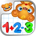123 Kids Fun Numbers | Go Math | Math for kids 1.22 APK (MOD, Unlimited Money)
