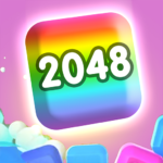 2048 Merge Blocks 1.8  APK (MOD, Unlimited Money)