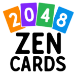 2048 Zen Cards 2.4 APK (MOD, Unlimited Money)