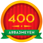 400 Arba3meyeh 6.8.1 APK (MOD, Unlimited Money)
