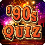 90s Quiz – Movies, Music, Fashion, TV, and Toys 2.1 APK (MOD, Unlimited Money)