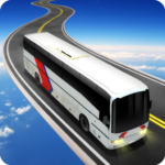 99.9% Impossible Game: Bus Driving and Simulator 1.3 APK (MOD, Unlimited Money)