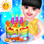 Aadhya Birthday Cake Maker Cooking Game 2.0.2  APK (MOD, Unlimited Money)