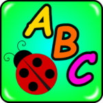 Alphabet Bugs : Fun ABC Tracing Game 3.0 APK (MOD, Unlimited Money)
