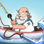 Amazing Fishing Games: Free Fish Game, Go Fish Now 2.8.5.1003 APK (MOD, Unlimited Money)